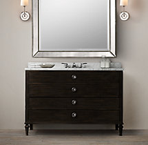 Maison Extra-Wide Single Vanity