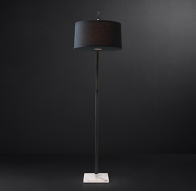 Arc floor lamp color preview unavailable