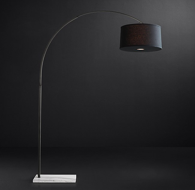 Arc Floor Lamp Rh Modern