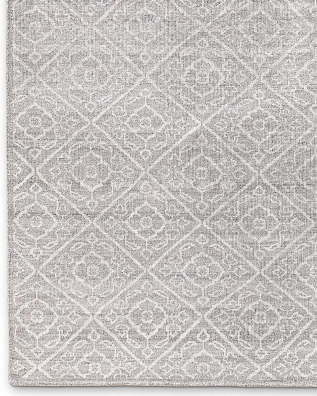 silver white texture rug silverwhite