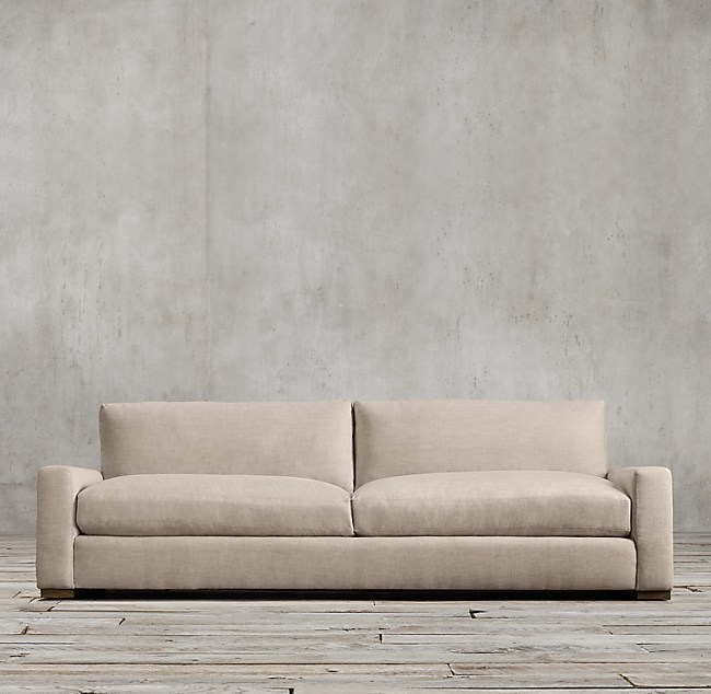 3 Depths 6 Lengths Maxwell Sofa