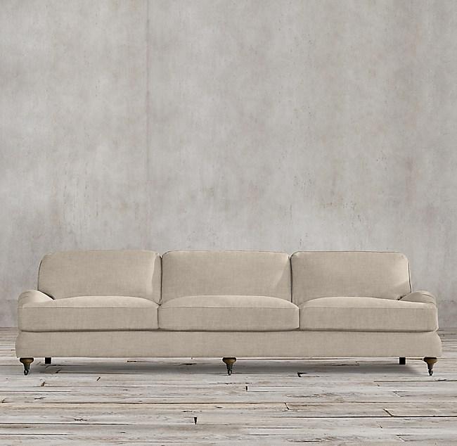 Astounding English Roll Arm Sofa Download Free Architecture Designs Crovemadebymaigaardcom