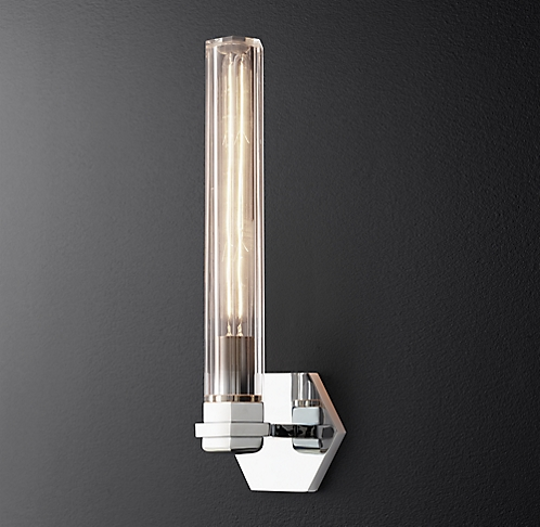 All bath lighting rh modern
