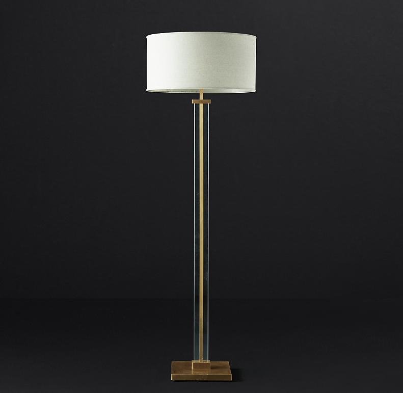 Juneau Floor Lamp