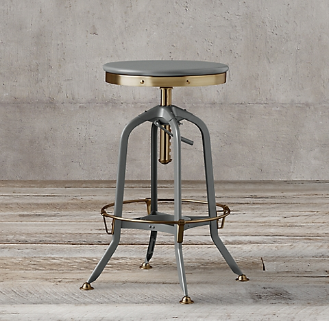 stool amazon seat view inch stools winsome walnut dp com saddle larger counter