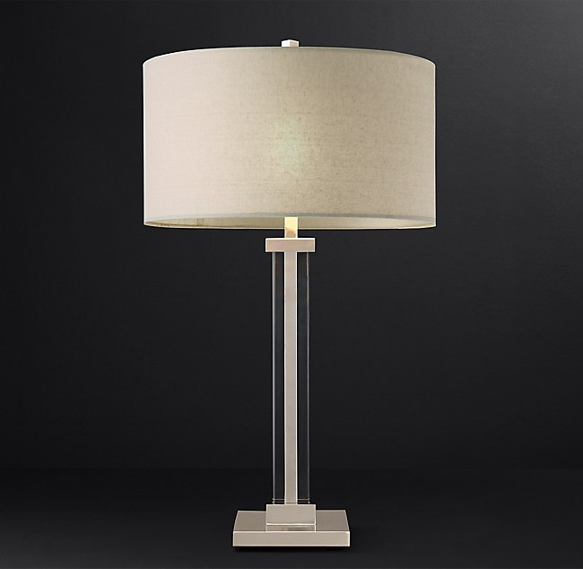 Juneau Table Lamp
