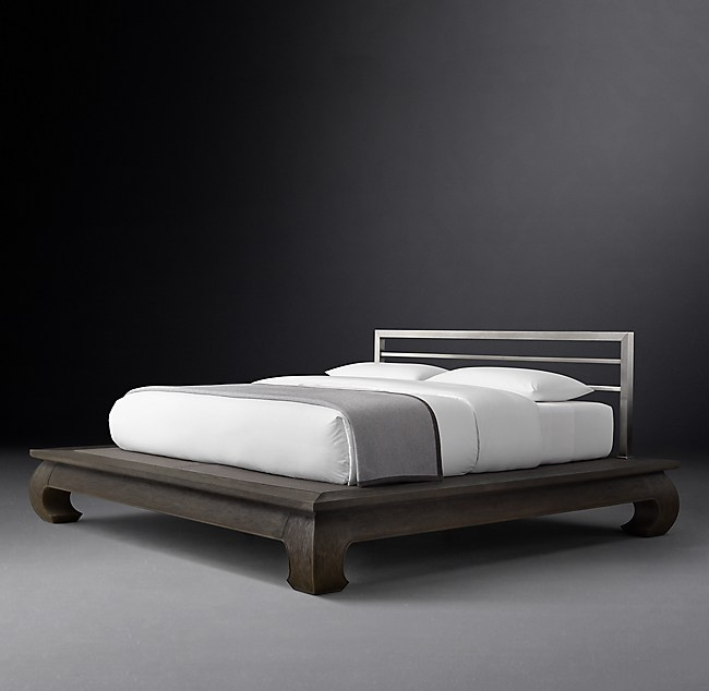 Modern Bali Bed