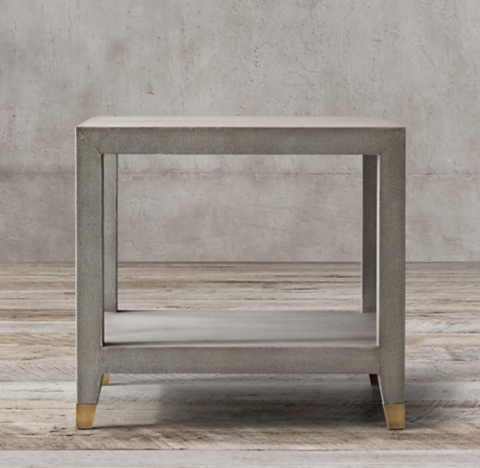 All Side Entry Tables RH
