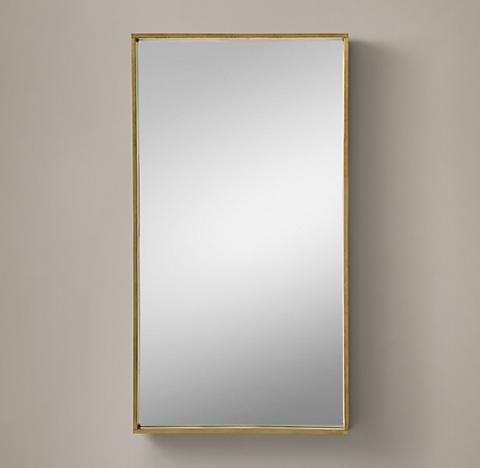 all mirrors rh