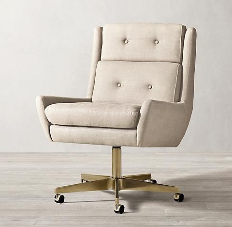 Motorcity Desk Chair