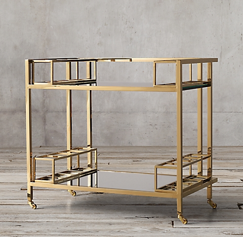 Small Furniture | RH