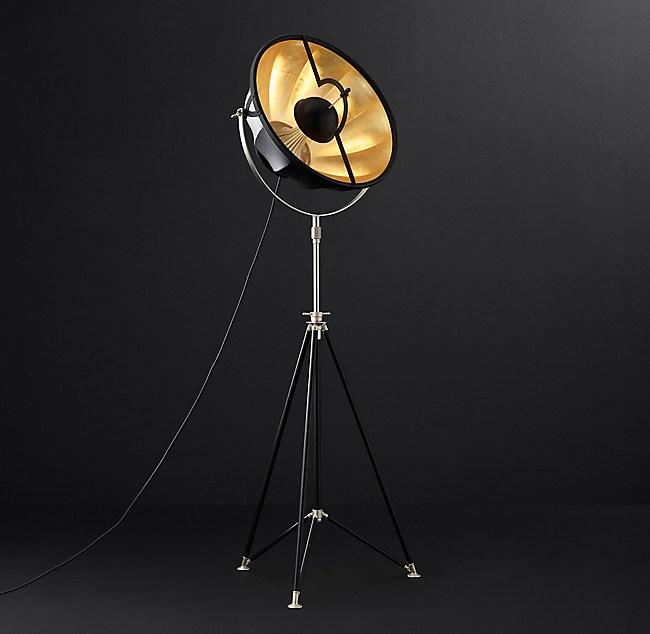 Fortuny studio 63 floor lamp aloadofball Gallery