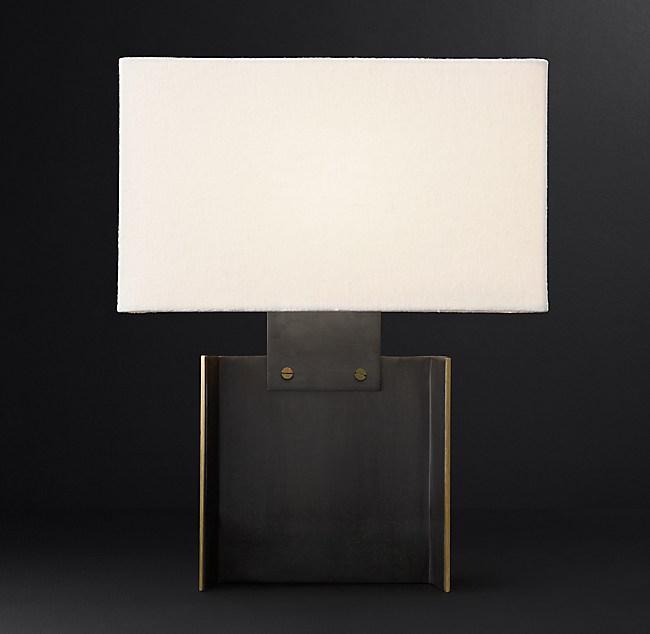 Beam Accent Lamp