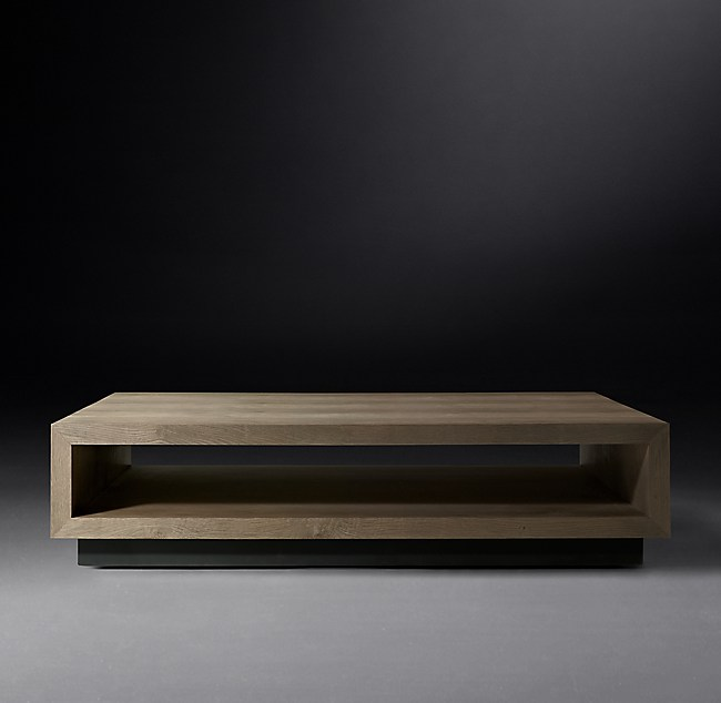 White Hall Square Coffee Table