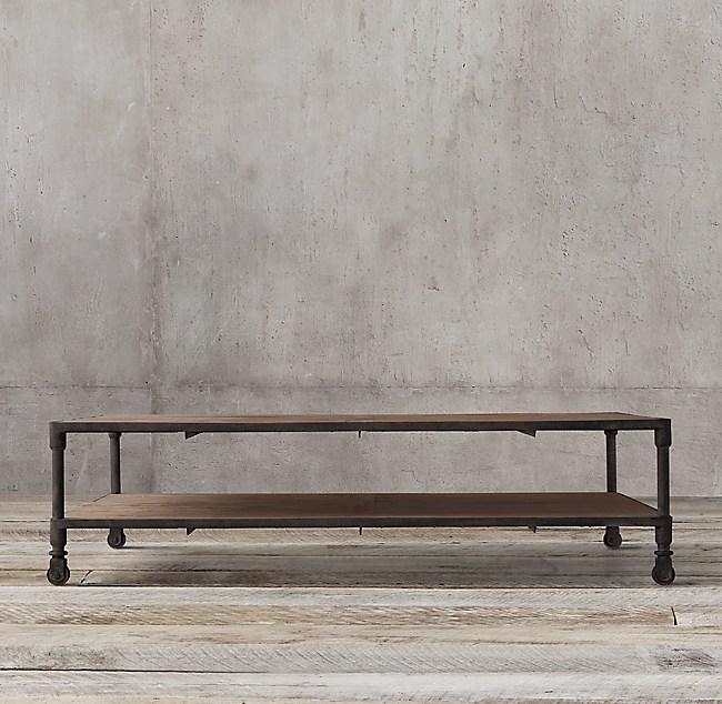 Dutch 67 Coffee Table