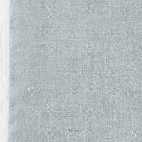 Stonewashed Belgian Linen Tipped Bedding Collection - photo#26