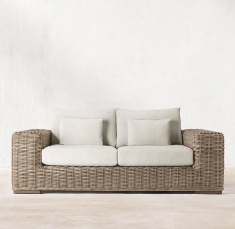 Majorca Collection Grey Rh